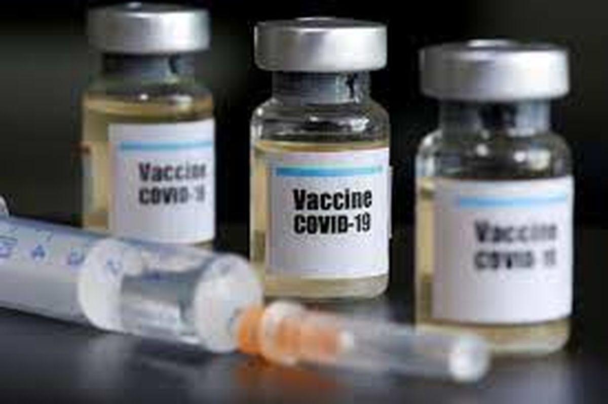 927 هزار دوز واکسن در هرمزگان تزریق شده است