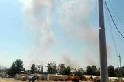 دفتر مرکزی حزب دمکرات کردستان هدف حمله موشکی قرار گرفت