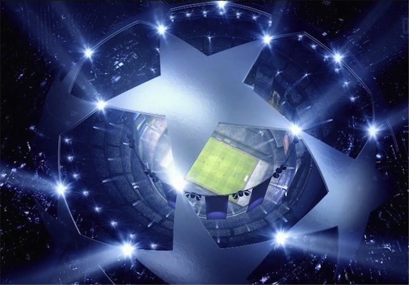 کوئیپرس بازی دورتموند - رئال مادرید را سوت میزند