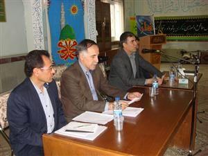 بهره مندی جهاد کشاورزی استان کردستان از نیروی متخصص