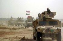 نیروهای عراقی به ۶۰ کیلومتری مرکز شهر موصل رسیدند
