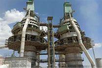 دستیابی به رکورد تولید ماهانۀ آهک دانهبندیشده در شرکت فولاد سنگ مبارکه