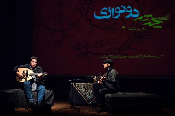 شهر شیراز میزبان دوره یازدهم پروژه چند شب شد