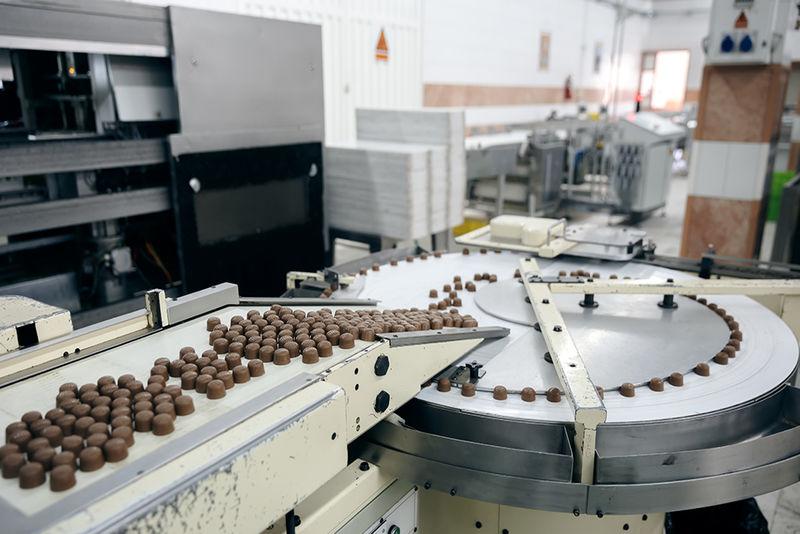 صادرات شیرینی و شکلات به ۶۶ کشور دنیا