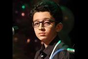 پارسا خائف برنده ویژه فستیوال موسیقی موغام کشورهای اسلامی شد