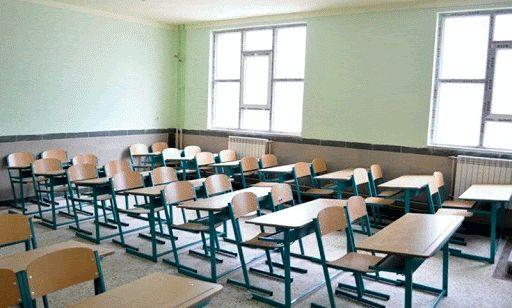 ۳۸ درصد مدارس البرز غیرقابل استفاده است