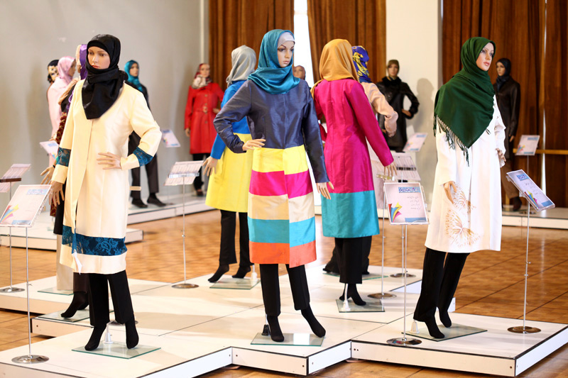 فراخوان بخش زیورآلات جشنواره بین المللی مد و لباس فجر