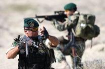 شهادت یک عضو ارتش ایران در سوریه