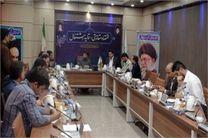 هزینه های بازسازی بحران ها در خوزستان صد برابر هزینه های پیشگیری است