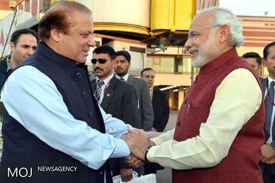 هند: کشمیر ارتباطی به پاکستان ندارد