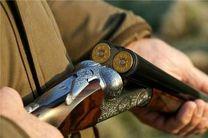 شکارچیان غیر مجاز در چنگال قانون