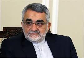 دولت آمریکا نه تنها با ایران بلکه با بیشتر کشورها دچار چالش است