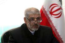 مسئول هماهنگکننده ستاد انتخاباتی آیت الله رئیسی در آذربایجان شرقی معرفی شد