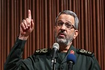 راهیان نور عامل حفظ انقلاب اسلامی است