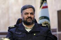 پلمب ۵۵ باب مرکز پخش متخلف و بازداشت ۱۳ محتکر در یک هفته گذشته