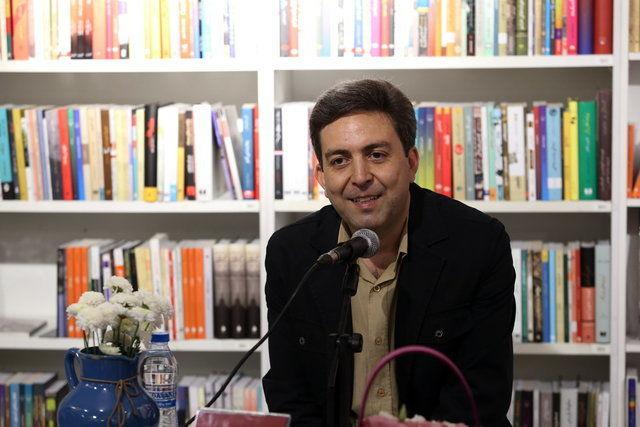 جشنواره کتاب و رسانه بدون هفته کتاب تداوم نمی یافت/  افزایش مشارکت مطبوعات و خبرگزاریها