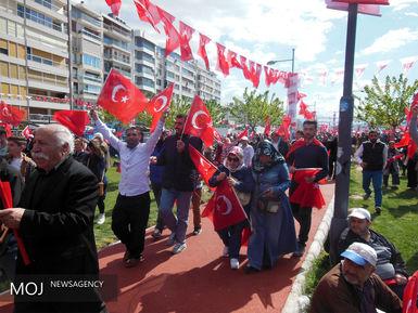رفراندوم قانون اساسی در ترکیه