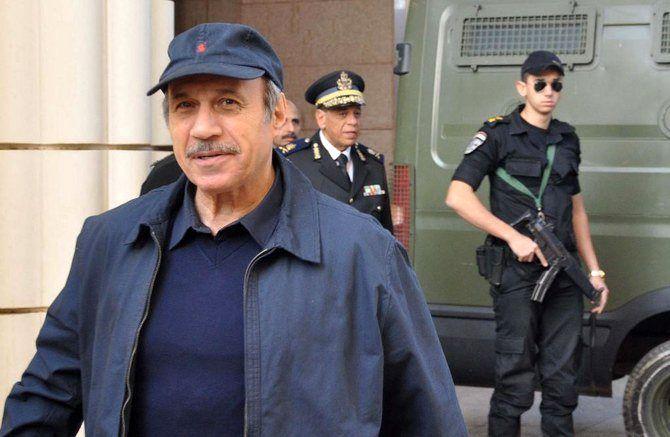 مصر، دارایی های وزیر کشور دوران حسنی مبارک را رفع توقیف کرد