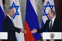 روسیه فعلا سفارت خود را به بیتالمقدس انتقال نمیدهد
