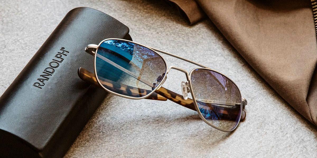 گران ترین عینک آفتابی ها، از بولگاری تا شوپارد