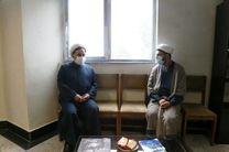 دانشگاه بستر مناسبی برای فعالیت های فرهنگی و قرآنی است