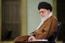 تسلیت رهبر انقلاب درپی درگذشت حجتالاسلام والمسلمین اشرفی