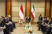 برگزاری دور چهارم مذاکرات موافقتنامه تجارت ترجیحی ایران و اندونزی