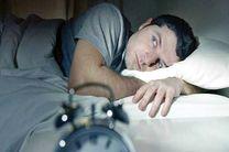 نیمی از مبتلایان به سرطان به بیخوابی دچار میشوند