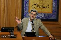 حناچی در جلسه شورای شهر قسم خورد+متن سوگندنامه