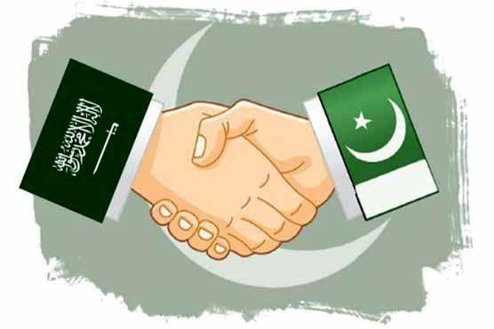 وزیر امور خارجه عربستان وارد پاکستان شد