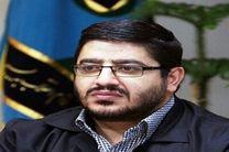 رسالت امروز روایت بنیاد فرهنگی فتح شبهه زدایی است / اجازه نمی دهیم تلقین منفی دشمن به نتیجه برسد