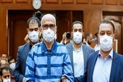 اکبر طبری به ۳۱ سال حبس محکوم شد