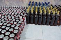کشف محموله مشروبات الکلی در پوشش آب میوه