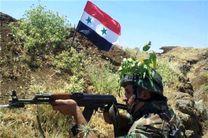 وضعیت نظامی سوریه در صحنه های نبرد حلب