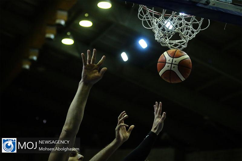 رقابت های بسکتبال زیر ۱۷ سال آسیا به میزبانی ایران برگزار می شود