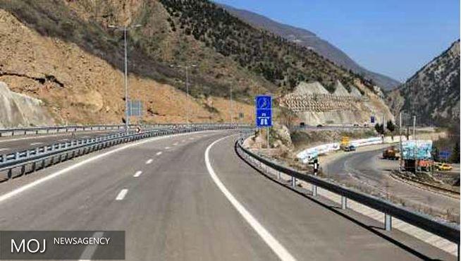 ایتالیاییها مهمان جدید آزادراه تهران - شمال شدند