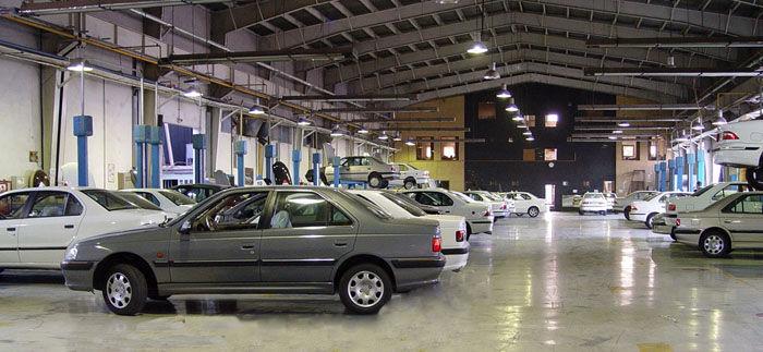 خودروسازان قوانین را دور می زنند