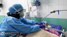 جدیدترین آمار کرونا در کشور تا ظهر ۲۹ مرداد ۹۹/ شناسایی دو هزار و ۴۴۴ بیمار جدید