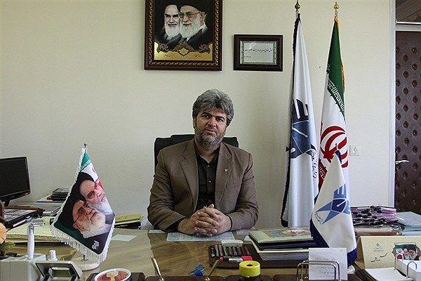 داریوش جاوید سرپرست دانشگاه آزاد اسلامی واحد بروجرد شد
