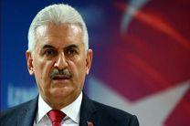 ترکیه خواهان برقراری مجدد روابط دوستانه با تمامی همسایگان است