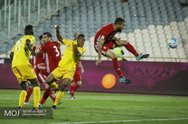 دیدار تیمهای ملی فوتبال ایران و توگو (2)