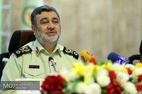 پلیس مسئول امنیت، آرامش و نظم در جامعه است