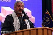 امروز قدرت دفاعی ایران اسلامی، بینظیر و مثالزدنی است/ دیگر پشمی در کلاه آمریکا نیست