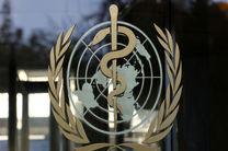 تامینِ مالی سازمان بهداشت جهانی نباید متوقف شود