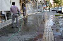 سرانه مصرف آب در مازندران از میانگین کشوری هم بیشتر است