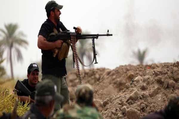 چند روستا در مرحله دوم عملیات آزادسازی غرب القیروان آزاد شد