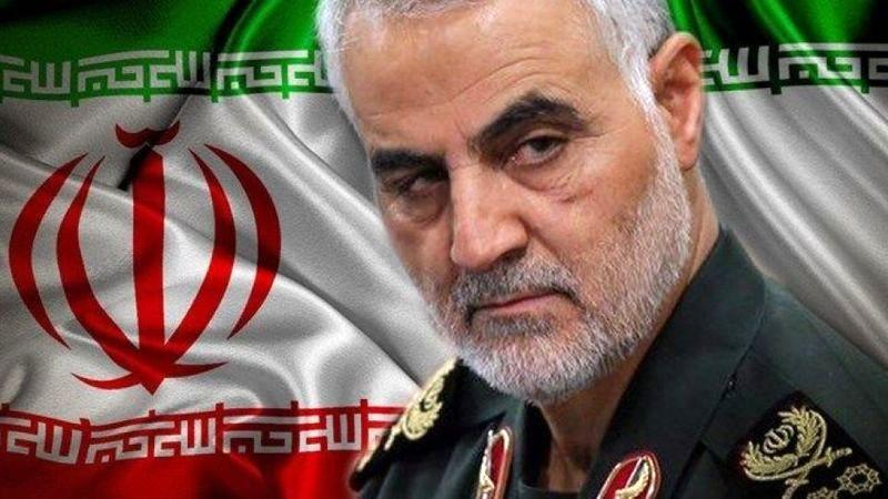 """نوای """"سردار ایرانی، قاسم سلیمانی"""" در کانون اصلاح و تربیت قم طنین انداز شد"""