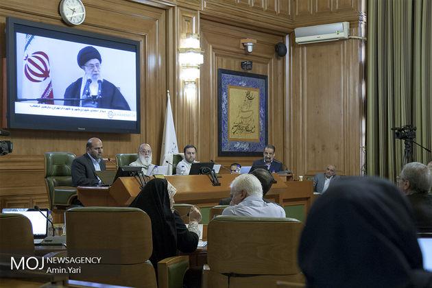 یک فوریت الزام شهرداری به تهیه اطلس زیرپهنه های زلزله در شهر تهران