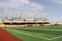 ورزشگاه 15 هزار نفری ارومیه تا سال آینده به بهره برداری می رسد