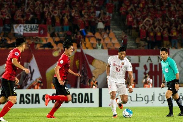 شکایت رسمی اوراوا از باشگاه سعودی به AFC